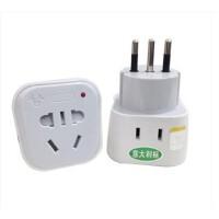 BULL 公牛 意大利标转电源转换器插座GN-L01T