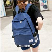 韩版潮高中生书包 中学生双肩书包 大学生双肩包 女旅行背包
