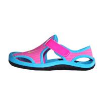 NIKE/耐克 夏季新款童鞋儿童凉鞋男女童 包头凉鞋沙滩凉鞋344926-418-602-612  903632-002