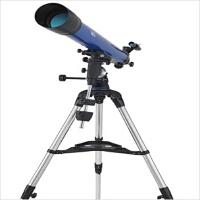 博冠天文望远镜 天罡 折射 90/1000L 观景观天两用 初学者入门必备 可接单反相机