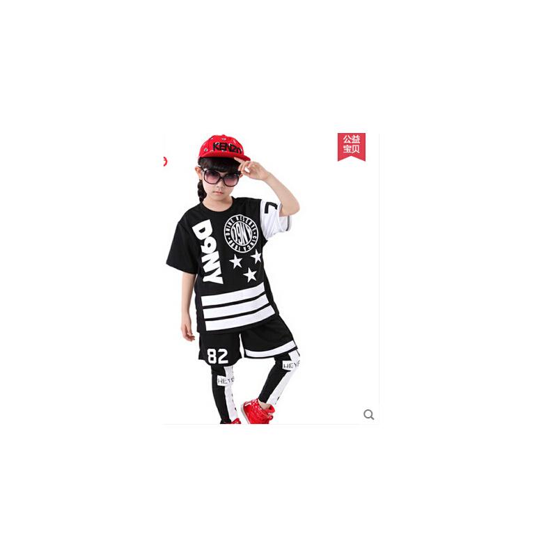素材 hiphop风服装