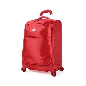 (可礼品卡支付)Delsey 法国大使拉杆箱包 大容量轻盈旅行包 男女万向轮登机箱