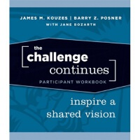 【预订】Inspire a Shared Vision