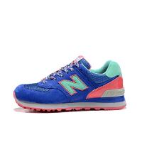 新百伦鞋业公司授权NB BaoBei574女鞋复古跑步鞋时尚休闲运动鞋