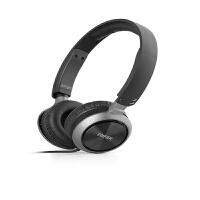 【当当自营】EDIFIER漫步者 K710P耳机头戴式电脑游戏手机耳麦酷雅黑