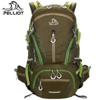 【全场两件9折/三件8折】法国PELLIOT/伯希和   户外登山包男女 双肩包旅行包 徒步旅行背包40L