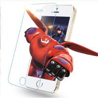iphone6s钢化玻璃贴膜6S贴膜 iphone6splus玻璃膜 iphone6splus钢化膜 正品