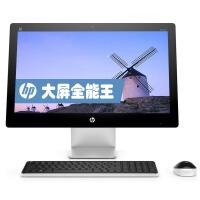 惠普(HP)Pavilion 23-q178cn 23英寸一体机电脑 i7-6700T 8G 2TB 2G独显 无线键鼠 Win10