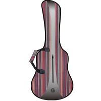 支持货到付款  Vorson 麻布加厚海绵民谣吉他包  吉他 木吉他包 38寸 39寸 40寸 41寸 通用 双肩吉他背包 木吉他 箱琴套 背包 双肩包 七色可选  G-18