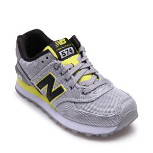 New Balance  中性574系列复古跑步鞋ML574SIC-D 支持礼品卡支付