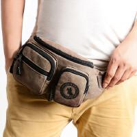 【支持礼品卡支付】男包腰包胸包帆布包潮包男女情侣休闲包旅行包小包