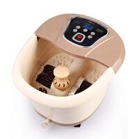 朗悦 LY-803 / 5813全自动电动按摩足浴盆电动加热变频洗脚盆深桶泡脚盆泡脚桶足浴器