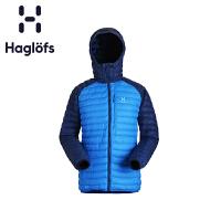 Haglofs火柴棍男款户外轻便保暖夹克603158