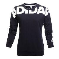 adidas阿迪达斯2016年新款女子训练系列针织套衫AZ4835