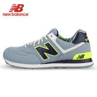 【海外购】New Balance NB ML 574运动鞋 跑步鞋 男女 复古慢跑鞋 经典休闲鞋 旅游鞋