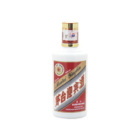 【酒界网】贵州茅台  43度 茅台迎宾 200ml   白酒