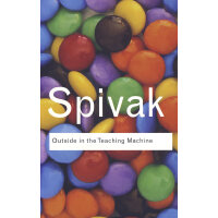 Outside in the Teaching Machine  深入教育机器 ISBN9780415964821价格比较