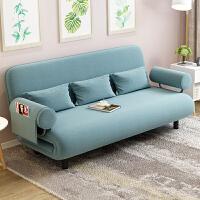 亿家达 懒人沙发双人沙发书房客厅榻榻米休闲折叠椅午休