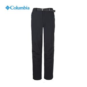 【领卷满400减100】Columbia哥伦比亚户外男款防紫外线休闲速干长裤PM5968