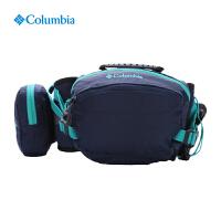 Columbia哥伦比亚户外男女款中性多功能胸包运动休闲腰包LU0905