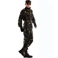 我是特种兵迷彩服作训服猎人迷彩服套装户外CS装备迷彩服套装户外套装