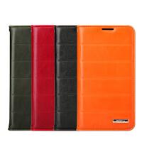 包邮 ROCK 三星Note3手机保护套N9006保护壳 n9002皮套 n9009 皮套 翻盖 真皮 皮套商务奢华