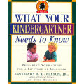 WHAT YOUR KINDERGARTNER NEEDS