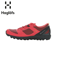 Haglofs火柴棍户外女款轻便防水徒步鞋497370