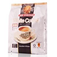 [当当自营] 马来西亚进口 益昌 AIK CHEONG白咖啡三合一减少糖 600g