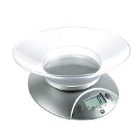 香山EK3550克度称中药电子秤厨房秤厨房用电子称食物称带体积转换功能