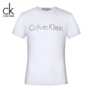 CKJ 短袖 T恤 男士 Calvin Klein Jeans夏季新款 36-3-2-CK9101021