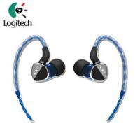 Logitech/罗技 UE900 四重动铁单元入耳HiFi 超TF10耳机 运动隔音耳麦耳塞 全国联保 全新盒装正品