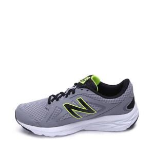 New Balance 男士490系列跑步鞋M490LS4 支持礼品卡支付