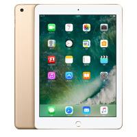[当当自营]Apple iPad 平板电脑 9.7英寸(32G WLAN版/A9 芯片/Retina显示屏/Touch ID技术 MPGT2CH/A)金色