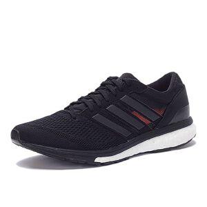 adidas阿迪达斯2016年新款男子adiZero系列鞋跑步鞋BA8370
