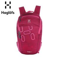 Haglofs火柴棍户外轻便舒适日常背包16升337004