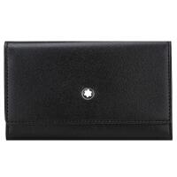 MontBlanc万宝龙中长款钥匙包7161 支持礼品卡支付