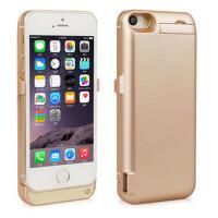 PonyiPhone5背夹电池 iPhone5S背夹电池 苹果se专用充电宝移动电源