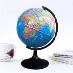 20cm中文政区课堂专用地球仪