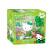 HelloKitty凯蒂猫拼图 凯蒂猫小小园丁盒装拼图80片儿童拼图益智玩具KP04-80-53圣诞礼品