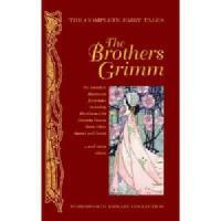 [现货]英文原版 格林童话全集 Complete Fairy Tales of The Brothers