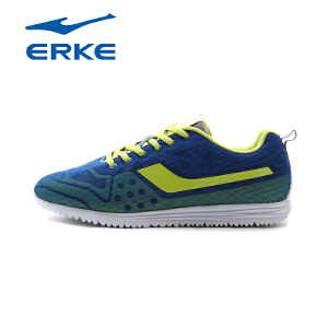 鸿星尔克男鞋跑步鞋男新款舒适透气轻便男休闲运动鞋