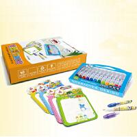 魔笔小良儿童绘画学习工具盒套装早教美术用品儿童生日