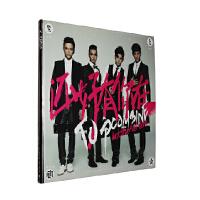 至上励合 还好有你在 CD+海报+写真集 2012全新专辑