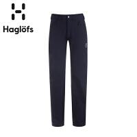 Haglofs火柴棍男款轻便舒适四向弹力软壳裤602836