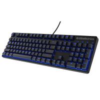 赛睿(SteelSeries)Apex M500 蓝色版 游戏机械键盘