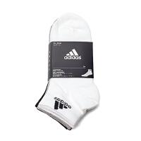 adidas阿迪达斯2016年新款中性袜子(3双)AA2320