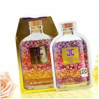 jayjun紫色香薰面膜补水保湿面膜贴 10片 韩国水光面膜 正品