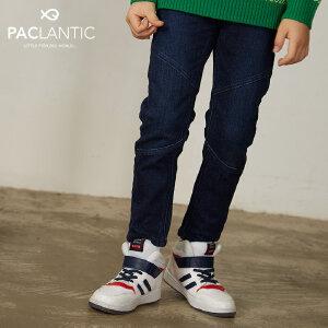 派克兰帝Paclantic 男童梭织牛仔裤