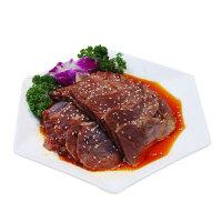 恒都   五香卤牛腱200g*2袋 卤味牛肉熟食零食特色风味小吃